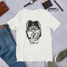 Load image into Gallery viewer, Dizzy Gillespie by Gotcha La Boom | Short-Sleeve Unisex T-Shirt