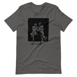Lollies by Gotcha La Boom | Short-Sleeve Unisex T-Shirt