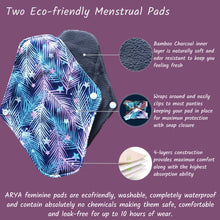 Load image into Gallery viewer, ARYA Period Kit - The Beauty Box of Menstrual Care