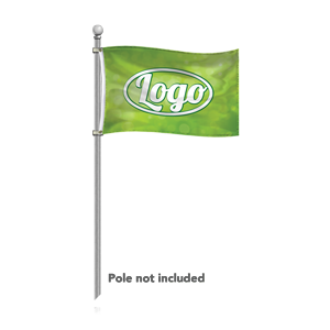 Custom Pole Flag