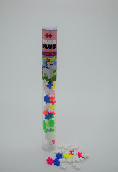 Unicorn- Plus Plus 70pc Tube