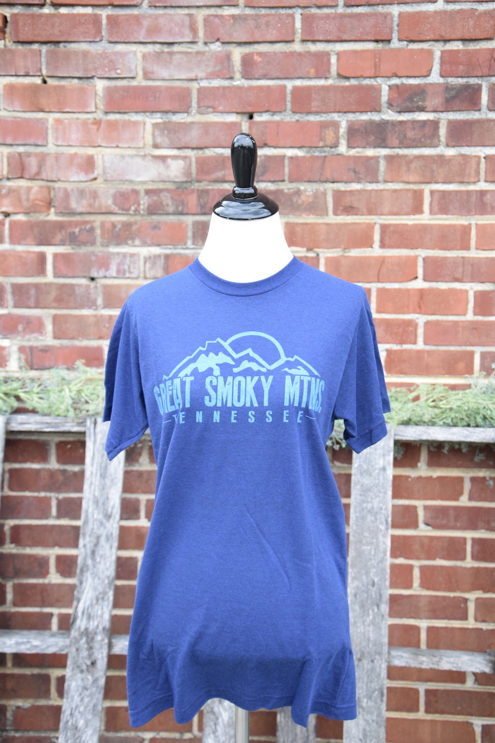 SALE- Great Smoky Mountains Tennessee Tee