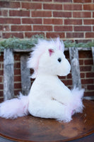 Plush Unicorn
