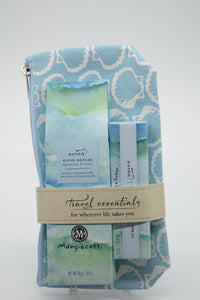 Ocean Travel Essentials Gift Set