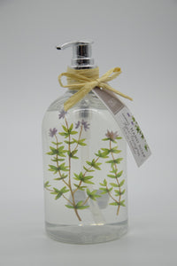 Herbal Hand Soap