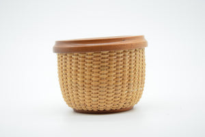 "4"" Whatnot Nantucket Basket"
