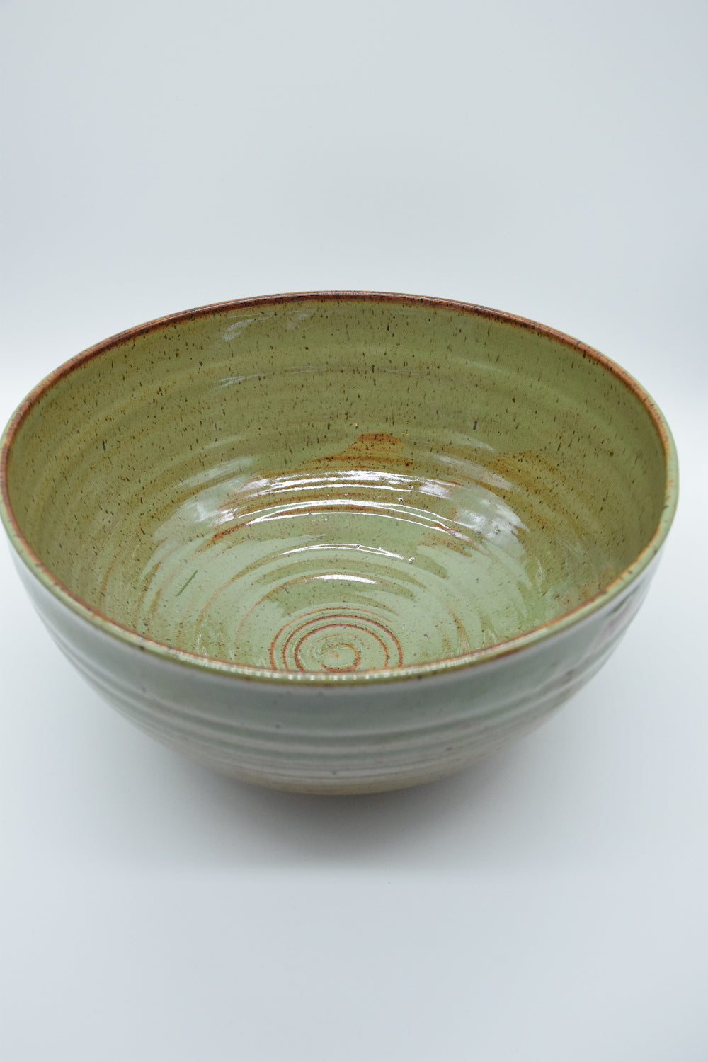 Large Serving Bowl