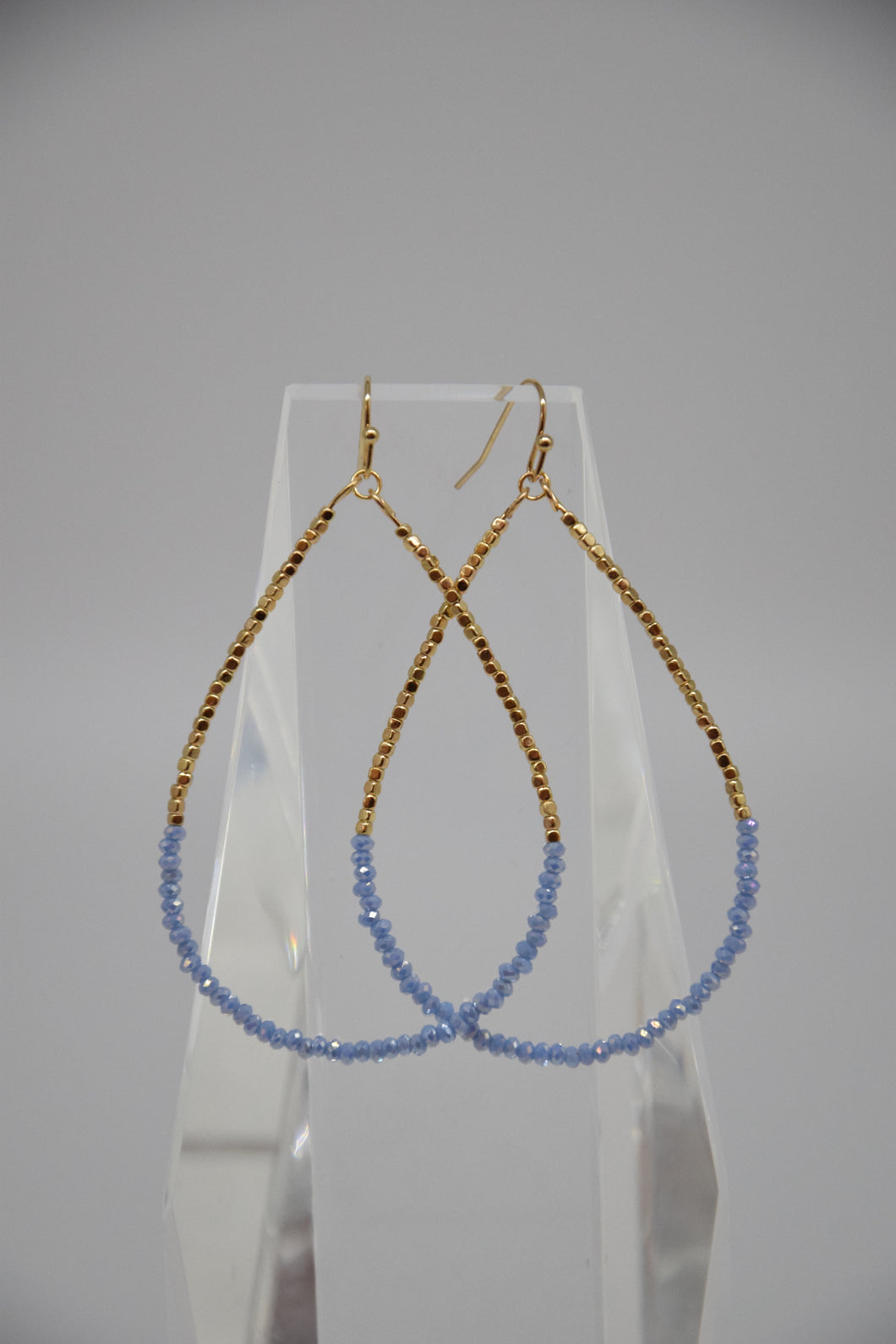 Tyra Teardrop Earrings