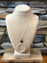 Load image into Gallery viewer, Hadassah Pendant Necklace