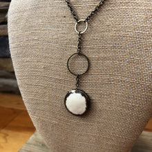 Load image into Gallery viewer, Heidi Pendant Drop Necklace