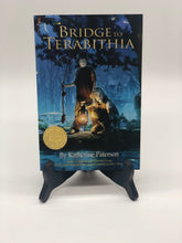 Load image into Gallery viewer, Bridge To Terabithia- Novel