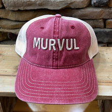 Load image into Gallery viewer, Murvul- Maryville, Tennessee Hat