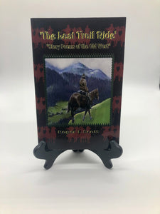 The Last Trail Ride- Story Poems of the Old West