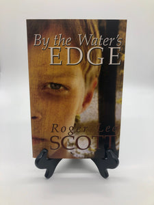 By the Water's Edge-Book