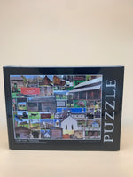 Cades Cove, Tennessee Puzzle