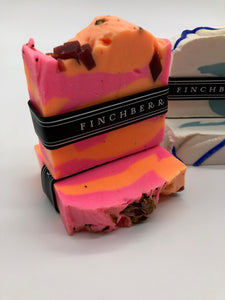 Finchberry Artisan Soaps