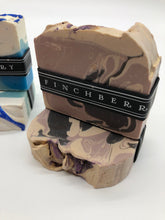 Load image into Gallery viewer, Finchberry Artisan Soaps