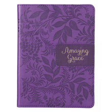Load image into Gallery viewer, Amazing Grace Compact Journal