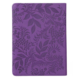 Amazing Grace Compact Journal