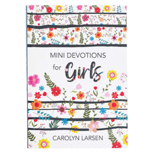 Load image into Gallery viewer, Mini Devotions for Girls