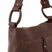 Load image into Gallery viewer, Mirage Shoulder Bag in Acorn