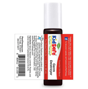Germ Destroyer Roll-On Essential Oil