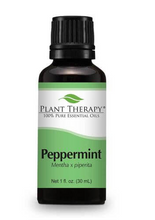 Load image into Gallery viewer, Peppermint Essential Oil 1oz