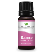 Balance Pure Essential Oil Blend