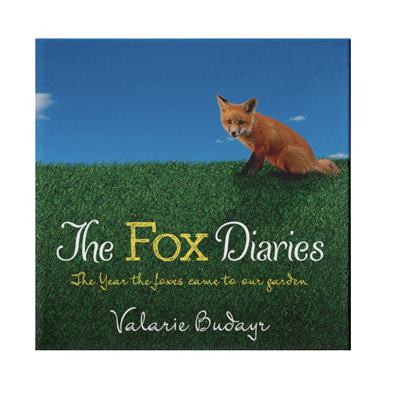 The Fox Diaries- Book