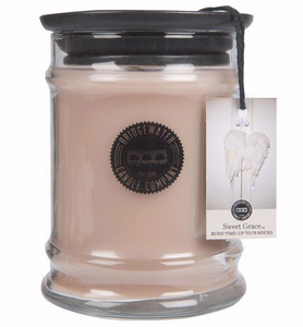 Sweet Grace- 8oz Small Candle