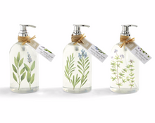 Load image into Gallery viewer, Herbal Hand Soap