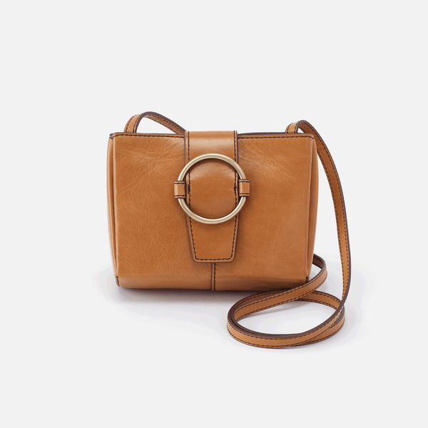 Elan Crossbody in Honey