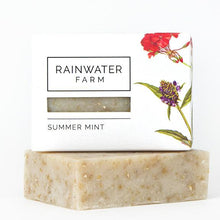 Load image into Gallery viewer, Summer Mint Soap
