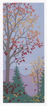 Load image into Gallery viewer, An Autumn Day Notecard Set