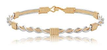 Load image into Gallery viewer, Thankful- Ronaldo Bracelet