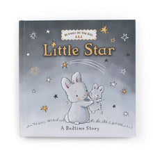 Load image into Gallery viewer, Little Star Board Book