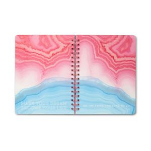 This Just Might Be the Day- Lined Journal