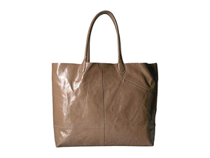 Renegade Tote in Cobblestone
