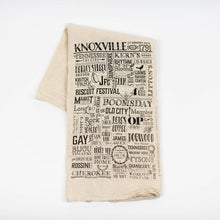 Load image into Gallery viewer, Knoxville Tea Towel