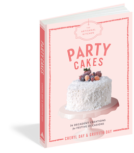 The Artisanal Kitchen- Party Cakes