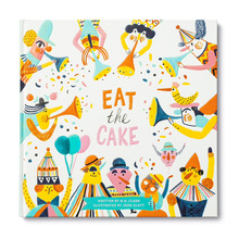Load image into Gallery viewer, Eat The Cake- Children's Book