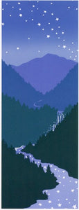 River of Stars Notecard Set