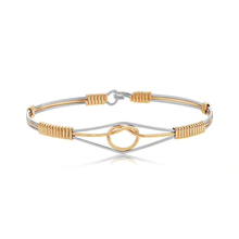 Load image into Gallery viewer, Stronger Together- Ronaldo Bracelet