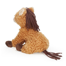 Load image into Gallery viewer, Bucky Jr.- Plush horse