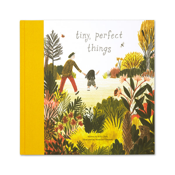 Tiny, Perfect Things - Children's Book
