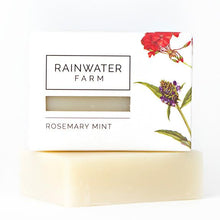 Load image into Gallery viewer, Rosemary Mint Soap