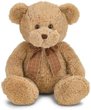 Load image into Gallery viewer, Cuddly Benson Teddy Bear