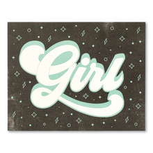 Load image into Gallery viewer, Girl- Friendship Card