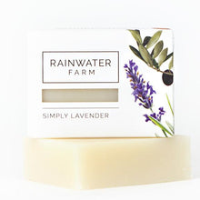 Load image into Gallery viewer, Simply Lavender Soap