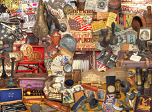 Load image into Gallery viewer, Civil War Collectibles Puzzle